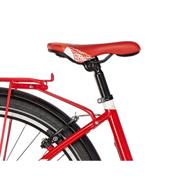 s'cool chiX 26 3-S steel Red